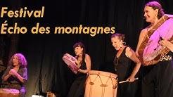 REPORTAGE - Le festival Écho des montagnes à La Bastide-de-Sérou