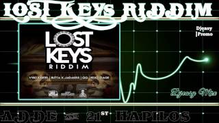 Lost Keys Riddim Mix {MAY 2015} RAW (21st Hapilos / Adde Instrumentals)