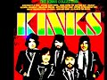 The Kinks ~ One Of The Survivors