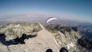 Can You Paramotor Over Mountains Safely??? Powered Paragliding Canyons And Peaks Correctly!!