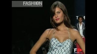 TOMMY HILFIGER Spring Summer 2005 New York - Fashion Channel