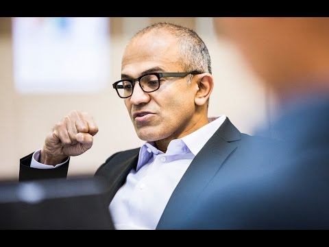 Microsoft CEO: Don't Ask For A Raise, Trust Karma