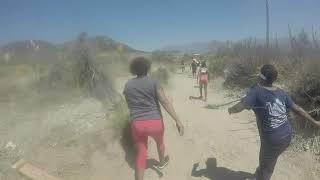 Terrain Race San Bernardino Inland Empire 2019 GoPro POV