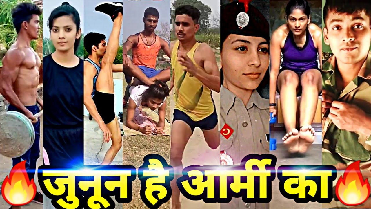 ??Indian Army Tayari TikTok Video | Best Motivational Song  #Indian #Army #BSF #CRPF #NCC  #TikTok ?