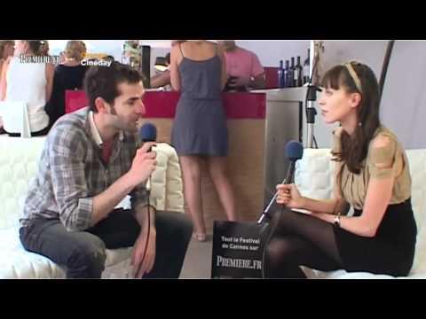 La Conquête : Rencontre avec Grégory Fitoussi