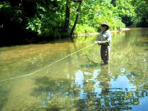 More mill creek fishing youtube for Buy michigan fishing license
