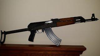 AK47 YUGO M70AB2 RI3701-X REVIEW
