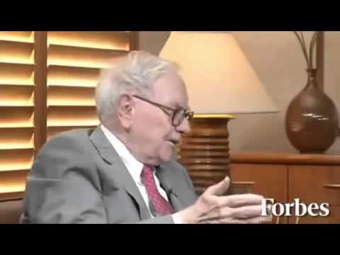 Billionaire Investing Secrets  Warren Buffett Interview with Jay  Z & Forbes