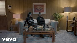 "Reactions to SZA and Justin Timberlake's ""The Other Side"" 