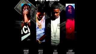 Chief Keef & Lil Durk - Forever Chopsquad 0 Lil Durk -  Blue Hundreds