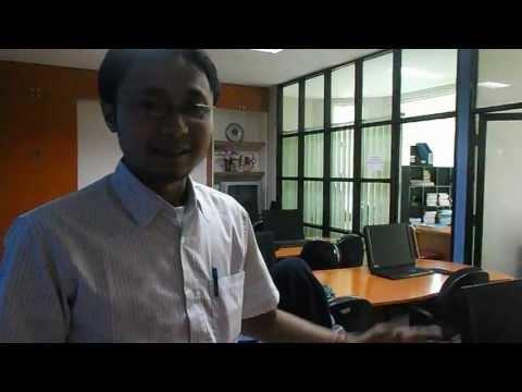 Lab Manajemen Bisnis FPEB UPI