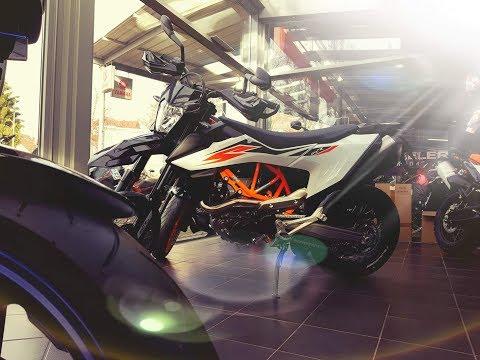 KTM  SMC Supermoto