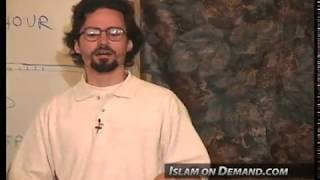 The Dajjal (Anti-Christ) - Hamza Yusuf