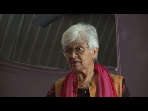 Feminism for all | Kamla Bhasin | TEDxMSIT