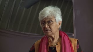 Feminism for all | Kamla Bhasin | TEDxMSIT