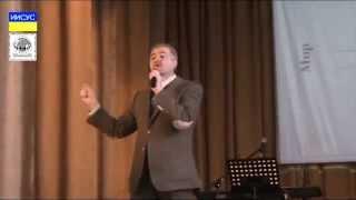 07.12.2014 Тема проповеди: Церковь во время войны