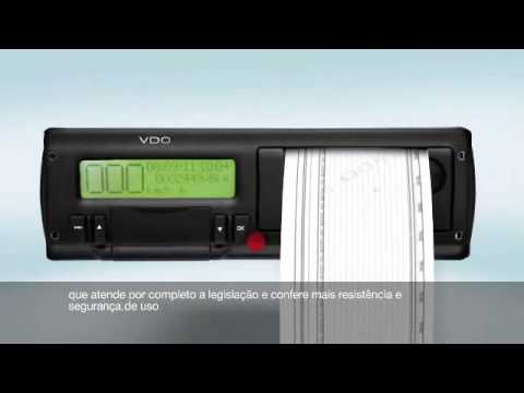 Tac U00f3grafo Digital Vdo