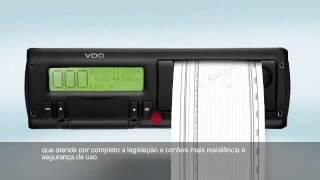 Tacógrafo Digital VDO | BVDR & VDR -Web
