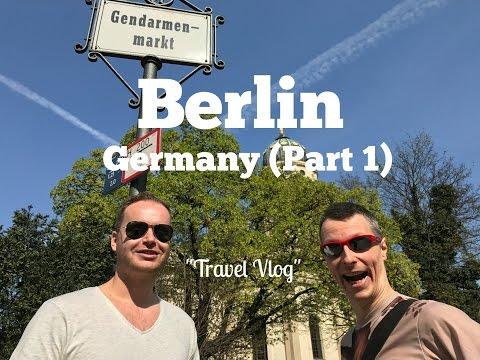 Trip to Berlin (Part 1) | Visiting Gendarmenmarkt & Charlottenburg Palace