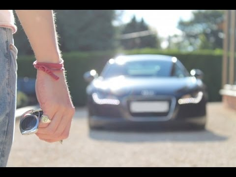 Living with an Audi R8 - Life On Unleaded (Audi R8 Review)