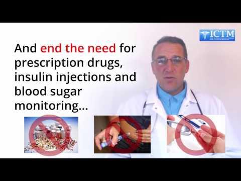The Big Diabetes Lie - Type 2 Diabetes Breakthrough