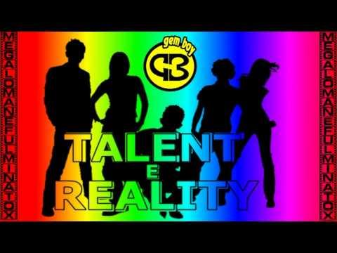 █ Gem Boy ■ Talent E Reality ■ Colorado ■ 2013 █