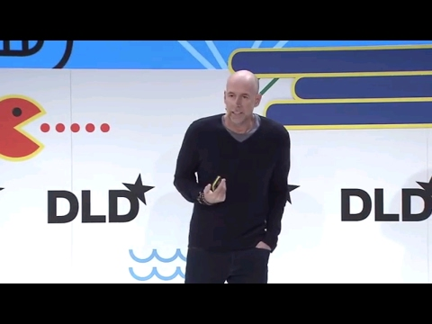 Winners & Losers (Scott Galloway, L2) | DLD17
