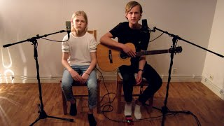 Frans - If i were sorry (Samuel och Lukas cover)