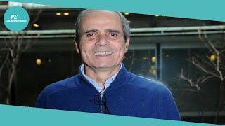 Nino Castelnuovo ricoverato