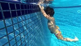 Zade Diving