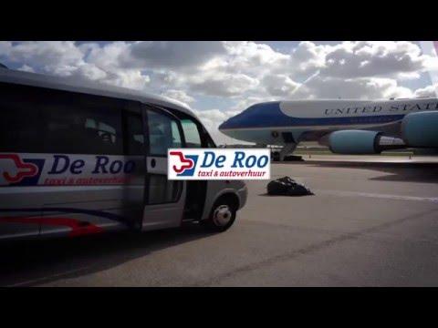 De Roo Taxi & Autoverhuur, Naaldwijk, Taxi, Groepsvervoer, Leasing
