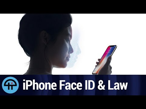 Can Police Force You to Unlock iPhone X with Face ID?