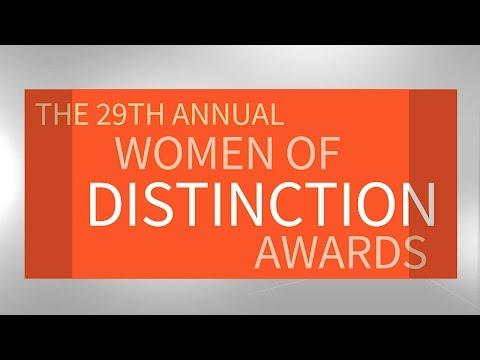 YWCA South Hampton Roads 2017 Women of Distinction