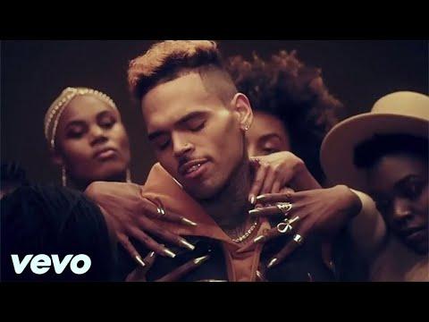 Download Chris Brown ft. Rihanna & Wiz Khalifa - Counterfeit (Music Video)