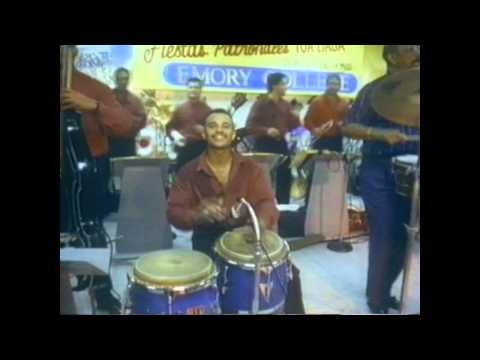 vol 2 puerto rico hot salsa Movie 1