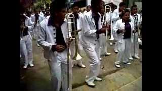 Fox Latin Band, Taxisco Santa Rosa