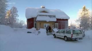Dokumentarfilm Deutsch Lappland - Die einsamte Region Europas