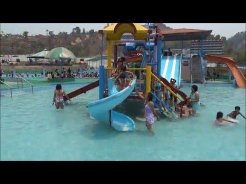 Waterpark Kathmandu Nepal