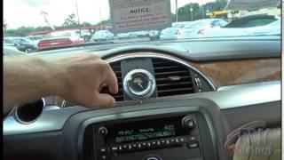 205239 2010 BUICK ENCLAVE 1XL EPIC AUTO SALES HOUSTON TX