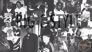 Long Beach legend Big C-Style exclusive interview. Conducted by Dj ...