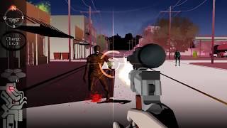 Killer7 PC Gameplay