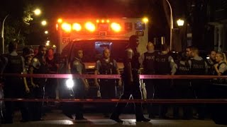 Bloody Chicago, Most Dangerous Police Patrol Beat in The City, Ep2
