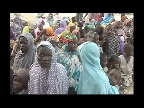 Residents flee as Boko Haram terrorises Baga in northeast Nigeria