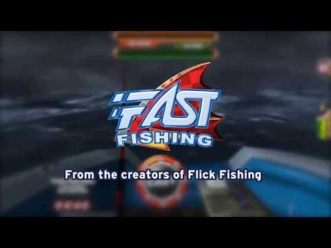 FastFishing For IOS And OS X