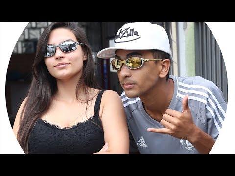 PARÓDIA  MC KEKEL E MC RITA - AMOR DE VERDADE