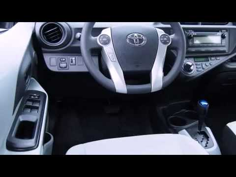 2013 Toyota Prius C One In Milford, MA 01757