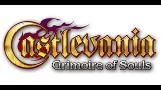 [LET'S PLAY] Castlevania: Grimoire of Souls