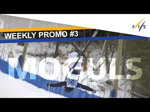 Mogulists Extend Their Stay In Canada | FIS Freestyle Skiing
