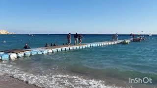 Шарм эль Шейх 2020 8 9 ноября Погода и море Гафи Пляжи Наама бей
