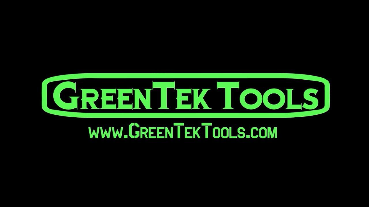 Greentek Tools Deck Demolition Tool